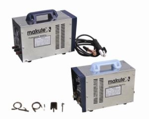 Makute IGBT Plastic Cover Welding Machine (BX6-250) pictures & photos