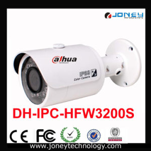 Ipc-Hfw3200sp/N Poe Mini IR Bullet Network Camera 2MP IP Camera Dahua pictures & photos