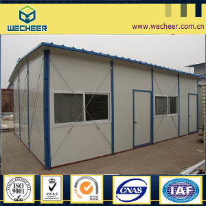 2014 New Design Prefabricated House pictures & photos