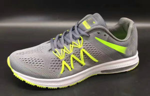 Fashion Sport Shoes Brand Shoes Footwear Casual Shoes Leisure Shoes Athletic New Style Sneakers pictures & photos