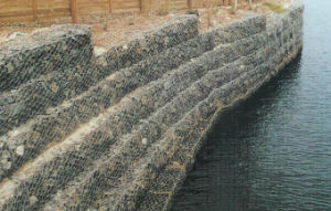Hot Sell Gabion Wire Mesh Box pictures & photos