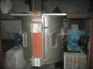 Hengyang Induction Melting Furnace pictures & photos