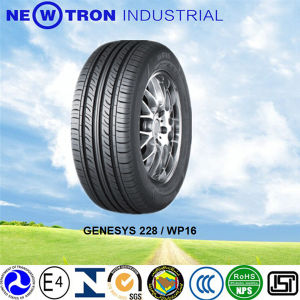 2015 China PCR Tyre, High Quality PCR Tire with DOT 205/60r16 pictures & photos