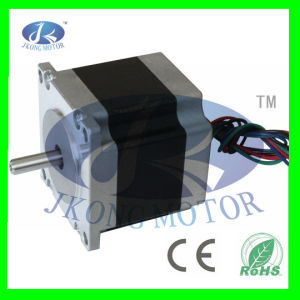 2 Phase Hybrid Stepper Motors NEMA23 1.8 Degree Jk57hs41-3006 pictures & photos
