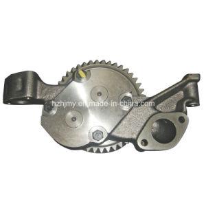65.05100-6042A De12ti Doosan Engine Oil Pump pictures & photos