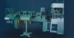 Pressed Steel Transformer Radiator Production Line pictures & photos