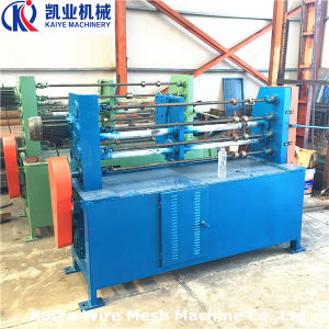 High Efficiency of Gabion Mesh Machine pictures & photos