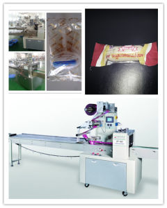 Pillow Packing Machine/ Horizontal Packing Machine (ZP320) pictures & photos