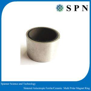 Ferrite Motor Magnet /Permanent Ferrite Magnet/Ceramic Magnet pictures & photos