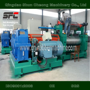 "22"" Rubber Mixing Mill with ABB Motor, Rubber Mixing Mill pictures & photos"
