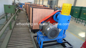 Downhole Screw Pump 50HP Horizontal Surface Transmission Drive Motor pictures & photos