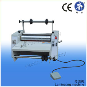 Best-Selling Hot and Cold Lamination Machine pictures & photos