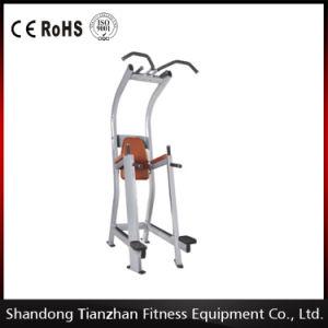 Tz-5019 Chin-DIP Leg Raise Sporting Machine Fitness Gym Equipment pictures & photos