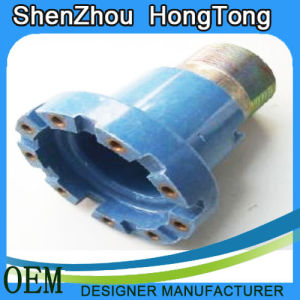 High-Temperature Plastic Parts for Industry pictures & photos