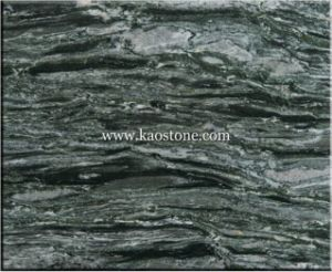 Natural Seawave Green Granite Tiles for Cladding&Flooring pictures & photos