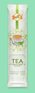 Chinese Traditional Herbal Tea Best for Hot Weather