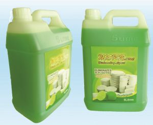 Hot Sale Economical Bulk Packing Concentrated Detergent Dishwashing Liquid pictures & photos