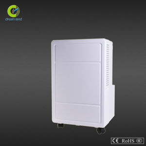 10L Portable Air Dehumidifier for Home Use pictures & photos