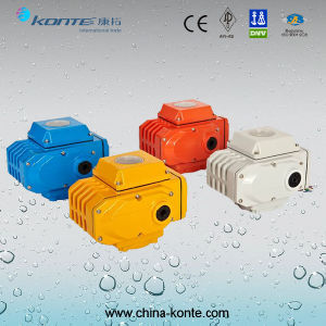 Kt-S Passive Contact Type Electric Actuator, Electrical Actuator, Motorized Actuator pictures & photos