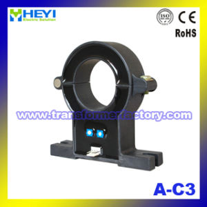(A-C3 Series) Open Loop Mode Dismountable Hall Effect Current Sensor with CE pictures & photos