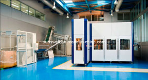 Automatic Rotary Blow Molding Machine (SSW-R16) pictures & photos
