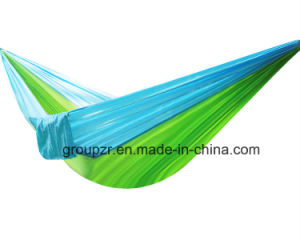 Ultralight Parachute Hammock for Camping, Beach, Outdoor, Leisure pictures & photos