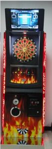 Dart Board (NC-DCF801) pictures & photos