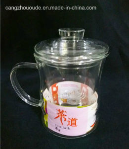 Special Style Water Cup Cup Glass Tea Cup pictures & photos