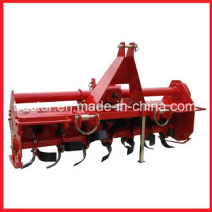 Tractor Mounted Rotary Cultivator, Rotary Tiller (1GN125, CE approval) pictures & photos
