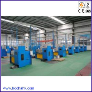 Straight Line Wire Drawing Machines pictures & photos