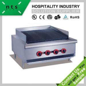 Gas Thermal Radiant Grill pictures & photos