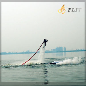 Jetlev Jet Pack &Flyboard with CE Approved pictures & photos
