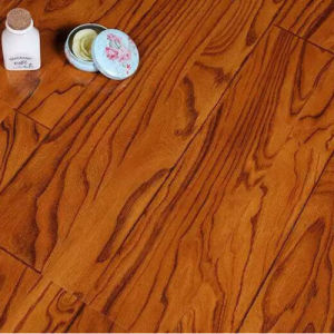 12mm High Quality Emboss Laminate Flooring pictures & photos