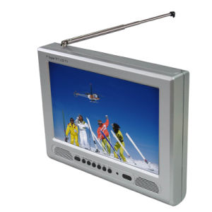 "7"" ISDB-T 1seg TFT LCD Portable Digital TV (LDT-703BR)"