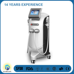 Super Hair Removal Machine E-Light Shr IPL pictures & photos