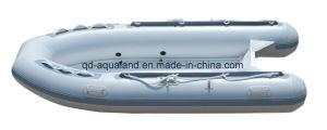 Aqualand 10feet 3m Rib Fishing Boat/Rigid Inflatable Motor Boat (RIB300) pictures & photos
