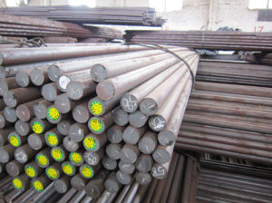 60Si2CrVA Spring Steel Bar (12MM-300MM) pictures & photos
