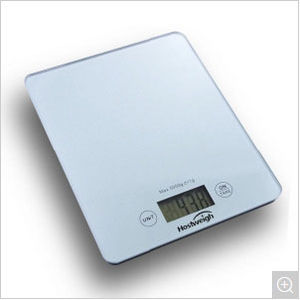 Portable Electronic Food Digital Kitchen Scale pictures & photos