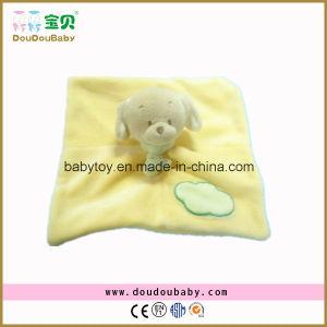 Lovely Plush Teddy Bear Funny Baby Teether
