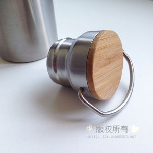 Stainless Steel Sport Flask Vacuum Flask Gift Flask Water Flask Bike Flask pictures & photos