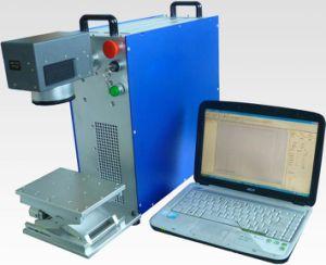 Envelope Making Fiber Laser Marking Machine pictures & photos