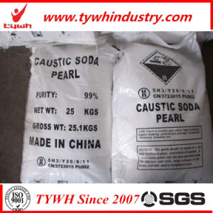 25kg Bag Caustic Soda Pearl pictures & photos