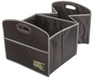 Folding Car Seat Boot Trunk Organizer Bags for Promotion pictures & photos