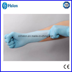 Disposable Latex Gloves Powder/Powder-Free S Gl8003 pictures & photos