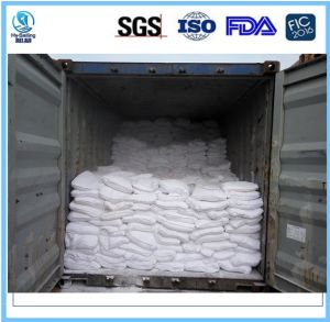 Inorganic Powder Ground Calcium Carbonate for Plastics pictures & photos