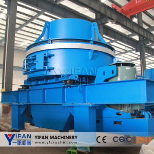 Good Quality Vsi Stone Maker Machine pictures & photos