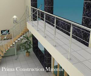 Stainless Steel Rod Railing/Balutrade (PR-16) pictures & photos