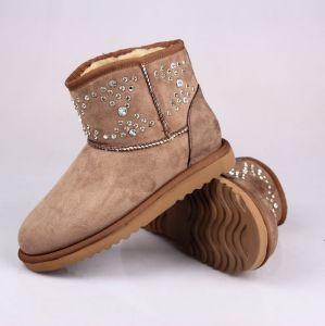 2015 New Design Australia Sheepskin Boots