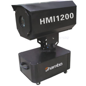 High Power 1200W Multi Color Outdoor Sky Rose Light pictures & photos