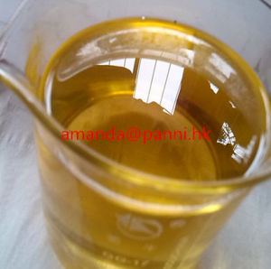 Boldenone Acetate Anabolic Steroid Powder for Male Muscle Growth pictures & photos